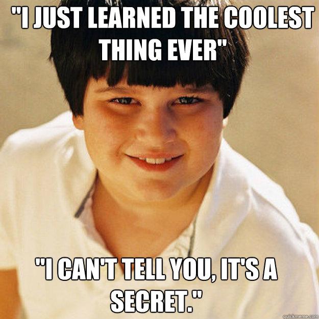 Gossip & Secrets